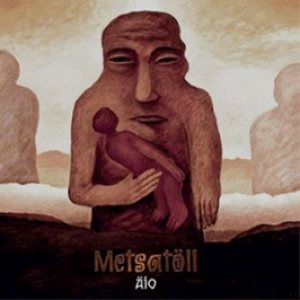 Metsatöll - Äio cover art
