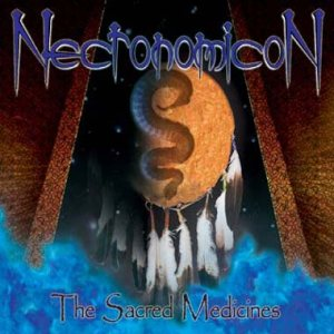 Necronomicon - The Sacred Medicines cover art