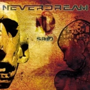 Neverdream - Said cover art