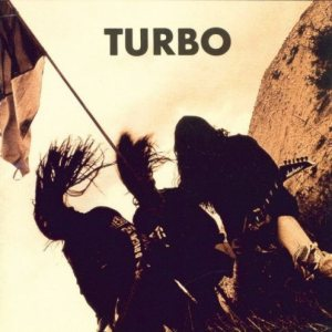 Turbo - Turbo cover art