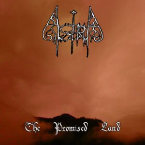 Asteria - The Promised Land cover art