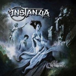 Instanzia - Ghosts cover art