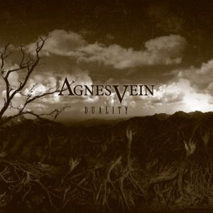 Agnes Vein - Duality cover art