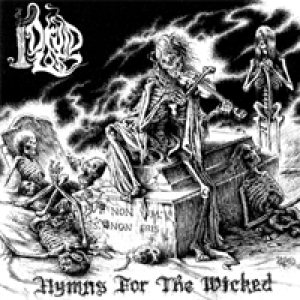 Druid Lord - Hymns for the Wicked cover art
