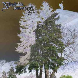 Njiqahdda - Sovenstraa cover art