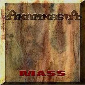 Anamnasia - Mass cover art
