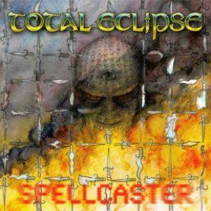 Total Eclipse - Spellcaster cover art