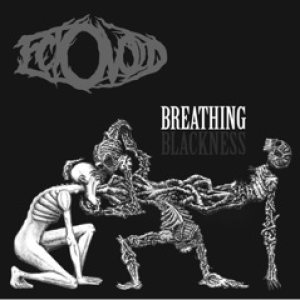 Ectovoid - Breathing Blackness cover art