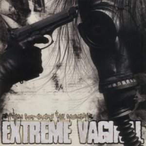 Extreme Vaginal - Anthem for Every Kill Moments cover art