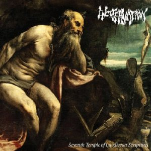 Encoffination - Seventh Temple of Laodicean Scripture cover art