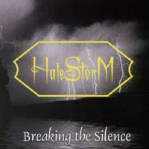 Halestorm - Breaking the Silence cover art