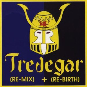 Tredegar - Remix and Rebirth cover art