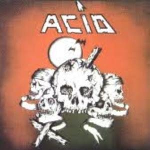 Acid - Acid cover art