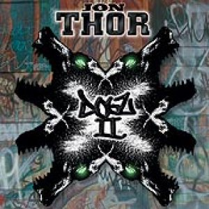 Thor - Dogz II cover art