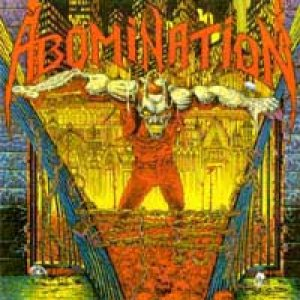 Abomination - Abomination cover art