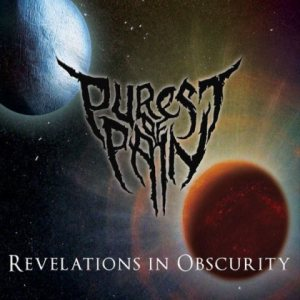 Purest of Pain - Revelations in Obscurity cover art
