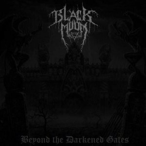Blackmoon - Beyond the Darkened Gates cover art