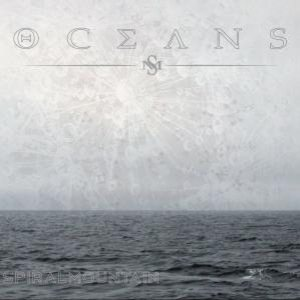 Spiralmountain - Oceans cover art
