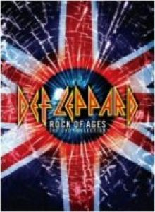 Def Leppard - Rock of Ages : the DVD Collection cover art