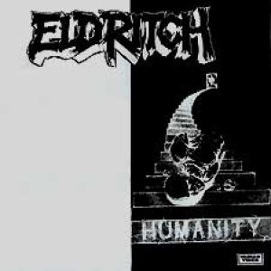 Eldritch - Humanity cover art
