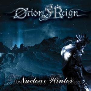 Orion's Reign - Nuclear Winter cover art