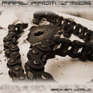 Frail From Inside - Broken World cover art