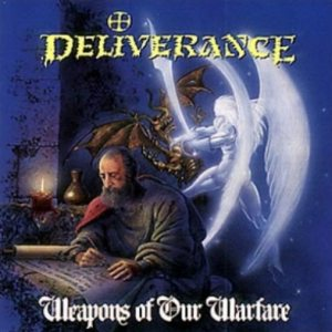 Deliverance - Weapons of Our Warfare cover art