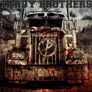 Tardy Brothers - Bloodline cover art