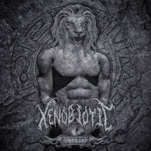 Xenobiotic - Ares cover art