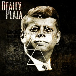 Dealey Plaza - Dealey Plaza cover art