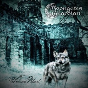 Moongates Guardian - Wolven Blood cover art