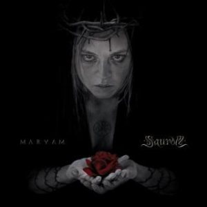 Saurom - Maryam cover art