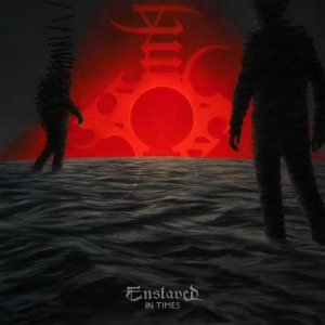 Enslaved - In Times cover art