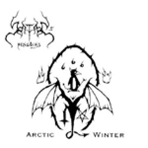 Satans Penguins - Arctic Winter cover art