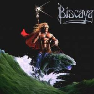 Biscaya - Biscaya cover art