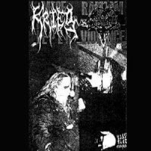 Antaeus - Antaeus & Krieg Live Split
