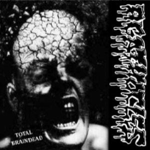 Agathocles - Massacre of Fish / Total Braindead cover art