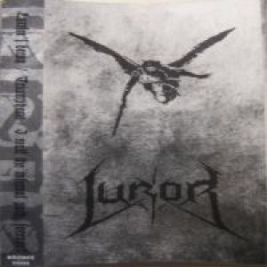 Luror - Lucifer's dawn / Triumphant: I walk the infernal path, forever! cover art