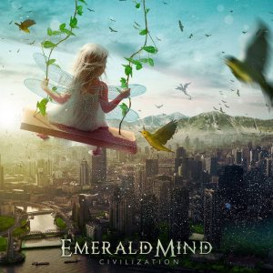 Emerald Mind - Civilization cover art
