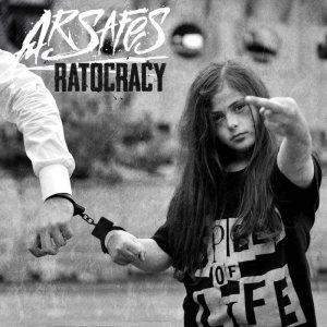 Arsafes - Ratocracy cover art