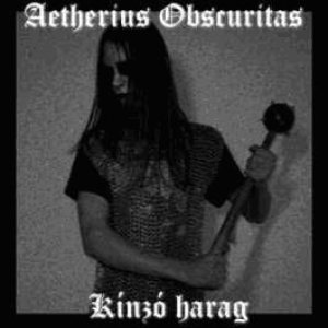 Aetherius Obscuritas - Kínzó Harag cover art