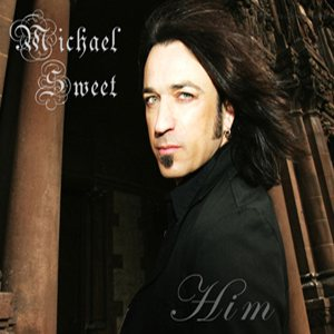 Michael Sweet - Him cover art