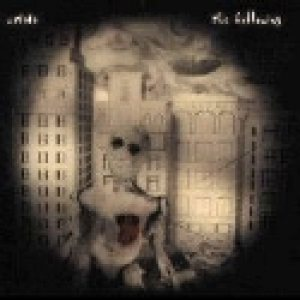 Crisis - The Hollowing cover art