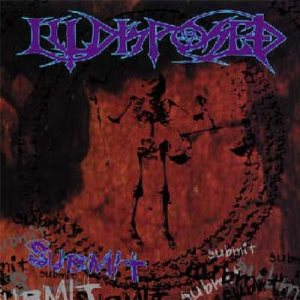 Illdisposed - Submit cover art