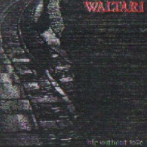 Waltari - Life Without Love cover art