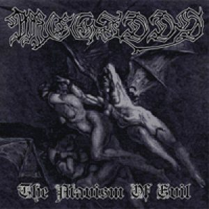 Megiddo - The Atavism of Evil cover art