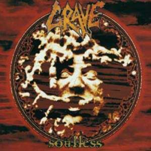 Grave - Soulless cover art