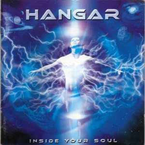 Hangar - Inside Your Soul cover art
