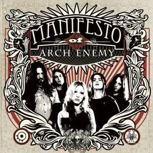 Arch Enemy - Manifesto of Arch Enemy cover art