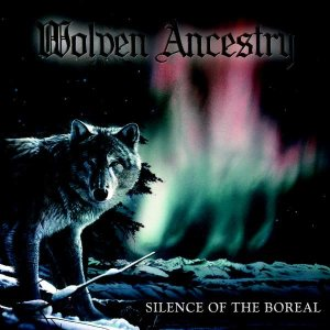Wolven Ancestry - Silence of the Boreal cover art
